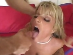 Pounding milf Kristal Summers in will not hear of cunt