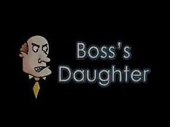 Fucking The Boss's Daughter
