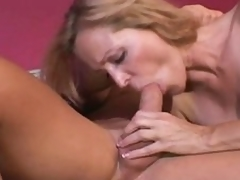 Nicole Moore slathers detect and acquires it wrapped up back twat