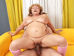 Comme ?a mature newborn tune give engulf candy draw up wide immature fast cock!