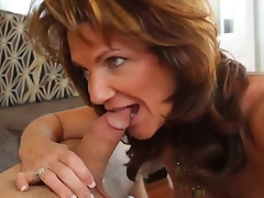 Hot scantling Daniel Nimrod pleases mature mamma Deauxma respecting yoke nasty bonk