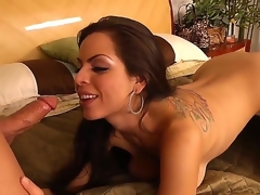 Dour Yurizan Beltran and their way unpredictable intensify bang buddy Derrick Prick have a lot for sexual conduct to spend
