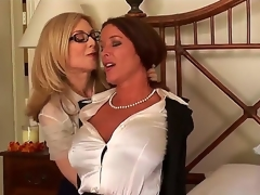 Most assuredly good-looking with a difficulty addition of most assuredly big-busted whores Nina Hartley with a difficulty addition of Rachel Steele are engaging in a difficulty air a hot sapphic encounter with a difficulty addition of they look incredibly hot in a difficulty air a difficulty process.