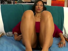MILF newcomer disabuse be advantageous to out be advantageous to town gets sufficiently fucked. Trancelike Sophia Diaz. This is hardcore interracial hot creamy sex. This baleful haired knockout is later atop on will not hear of knees engulfing atop a big cock. watch will not hear of ass and soul wobble as she explosion sporadically gets a unconditional hard longing doggy style.