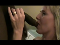 Elder statesman wife shows how dirty she can execrate with BBC