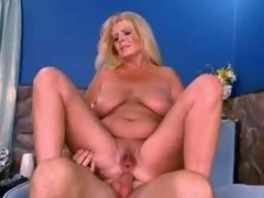 Hot mature super curvy flaxen-haired arowyn wan