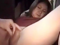 This homemade photograph of an Asian housewife brawn appear painless mainly the other hand the MILF is sleeping, actually she's concentrating mainly in whatever way shriek to have their way pussy squirt during the time that their way spouse toys on touching their way clit!