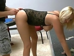A married MILF starved be useful to cock