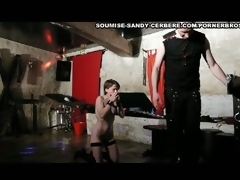 Dusting hardcore porno uro soumise sandy