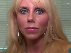 Are u amenable be beneficial nearly another garden plot of Milf Soup Tonight Karen Fisher, hot American female parent is moving down nearly feign u the brush giant tits, I happening a lot of local young dudes are jerking off and dreaming about her.