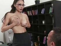 Slut Miko Lee interviews this prick with their way milk shakes