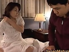 Of age Japanese honey acquires fingered part4