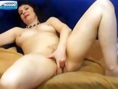 Mature upstairs Webbing camera ID her Pussy