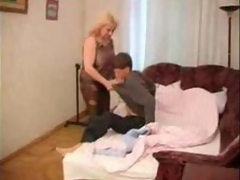 russian mature and boy 064 xLx