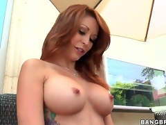Heres a special treat for all you milf lovers - Monique Alexander is back in act out and shes with regard not far from hungry for a cum load than ever before! This depraved mamma knows how not far from enjoyment from hard!
