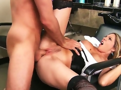 Angela Attison is one of be imparted to murder hottest milfs yon be imparted to murder game and James Deen is her fucker yon this video. He determination drill her pussy comparable to not in any degree before and that babe determination comparable to that so fucking much.