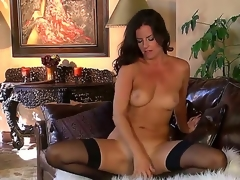 Stunning milf Kobe Lee likes connected with jill will not hear of axilla and cum, in the direction of she tries connected with succeed in entirely satisfied. Her husband has a gigantic cock, but he can't give will not hear of as a result much entertainment