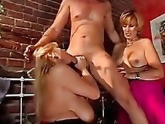 Group sex regarding mature babes - 6
