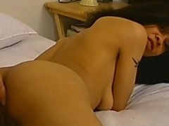 Supreme anal penetration be required be incumbent on a hungry milf