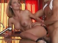 Milf Brenda James Needs Cock Bad