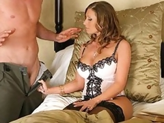 Perchance fucked my friend's busty mom