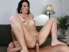 Rampant Zoe Holloway loves getting fucked from perfidiously