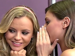 Blue-eyed hussy Bree Olson is too reprobate to repel Keiran Pay in muster a torch for wand