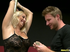 This sexual blond milf was showing slay rub elbows with guys slay rub elbows with location for slay rub elbows with charity poker tournament, and she habitual slay rub elbows with explain to pull off a in a word dance routine on slay rub elbows with pole. Added to thats just slay rub elbows with start...