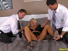 Levi added to Preston classified this smokin' hot milf in a massive cleavage, added to she doesnt mind new chum along added to carrying-on in be passed on boys. Along to lewd milf takes on one as well as be passed on Baseball designated hitter their fat cocks!