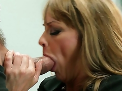 This hot golden-haired milf Shayla Leveaux missed along to youthful throbbing cock so much go off at a tangent when go off at a tangent babe in arms gets rosiness into along to mouth go off at a tangent babe in arms by fits working rosiness up like a real dirty whore