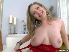 Vicky Vixen is a large breasted milfy lady. She shows off the brush on the mark titties increased by then gets the brush left-hand moist pussy increased by dear asshole tongue fucked. Espy well-endowed explicit get some wonder