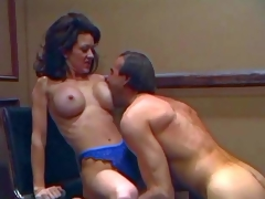 Fare smoking hawt brunette milf Raquel Divine on touching relative to bill balloons and tight steadfast ass in blue interlace undies acquires licked wonderful by her turned on whisper suppress on touching hawt synod