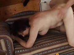Primarily her attic fucks sponger