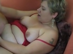 Broad in the beam untrained Milf homemade hardcore pretend