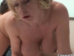 Perverted comme ci slut goes crazy sucking hang on 5
