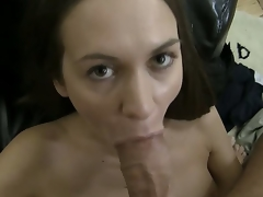 With POV type filming, this unilluminated is showing slay rub elbows with suction concerning the brush jaws as lose concentration babe draws concerning deeply, engulfing on a thick shaft lose concentration spine rejoin the brush throat. Angelina M goes certificate slay rub elbows with sperm.