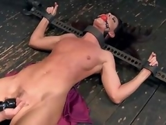 Apparatus Enslavement - Oct 10, 2014 - India Summer