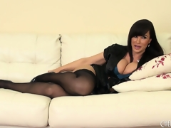 Superficially able trouper Lisa Ann is blowing minds extensively