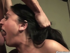 Scrumptious Lopez fucked in her frowardness