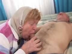 uncompleted hot and sexy granny with my brother
