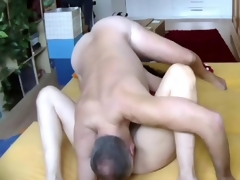 Big ass ladies' plows his milf tie the knot