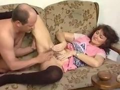 Perishable granny raid to fucked